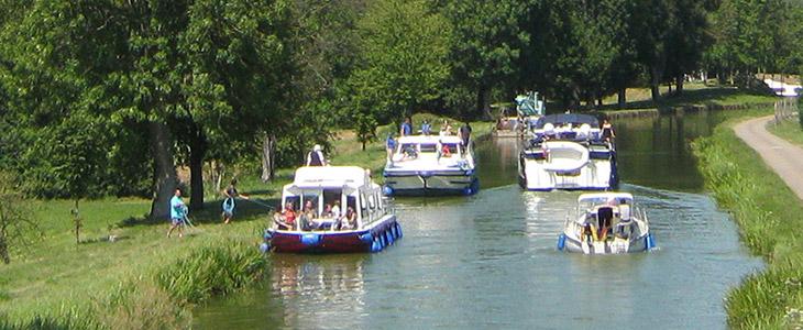 Canal Evasion MIttersheim