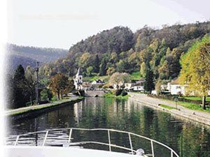 Bateaux sans permis Alsace-Moselle